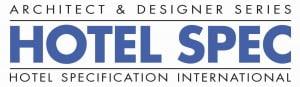 HotelSpec logo