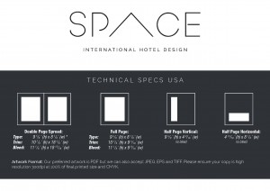 SPACE SPECS USA