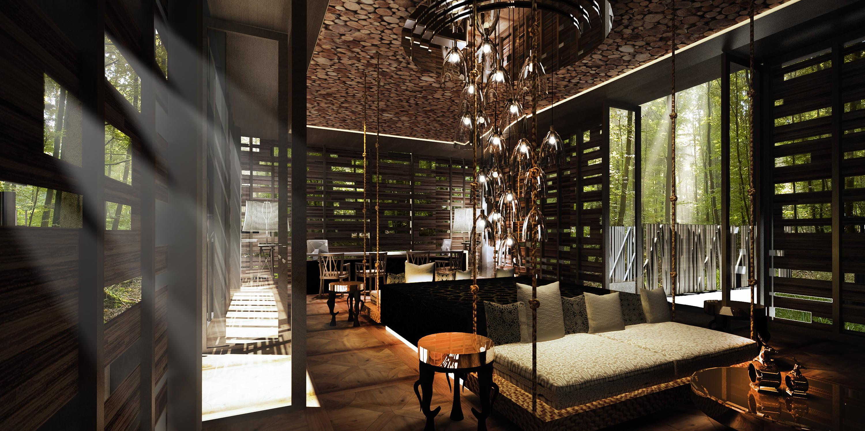 Keemala phuket thailand space international hotel design for International hotel design