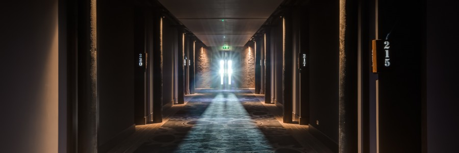 The Titanic Hotel Liverpool Space International Hotel