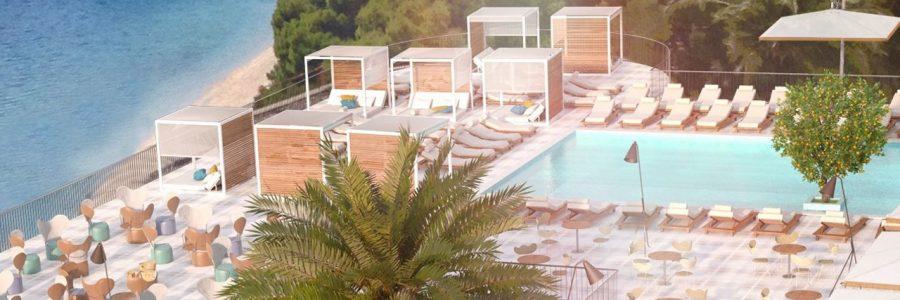 Tui blue hotel to open in croatia in 2017 space for Kroatien designhotel