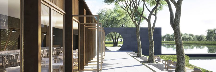 Amanyangyun By Aman To Open In China Autumn 2017 Space