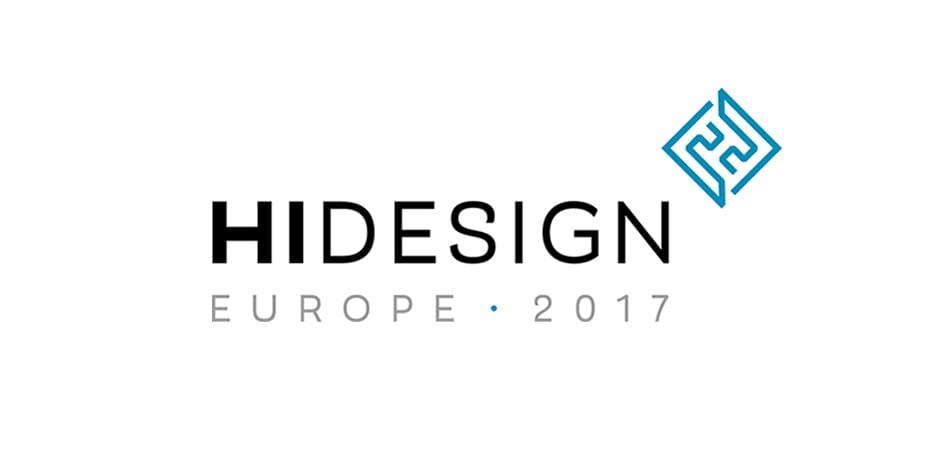 Hi design europe 2017 space international hotel design for Hotel design 2017
