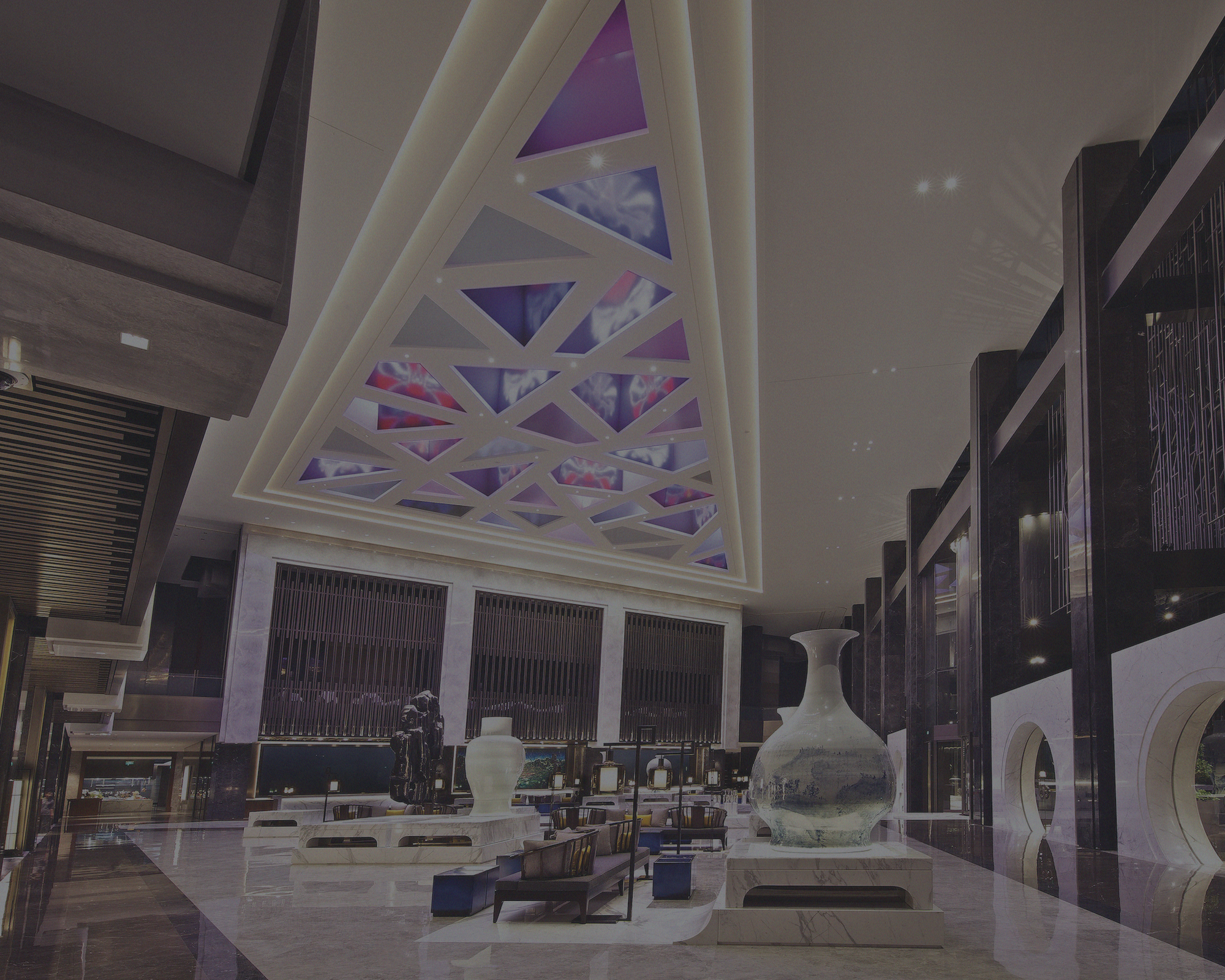 Home space international hotel design for International hotel design