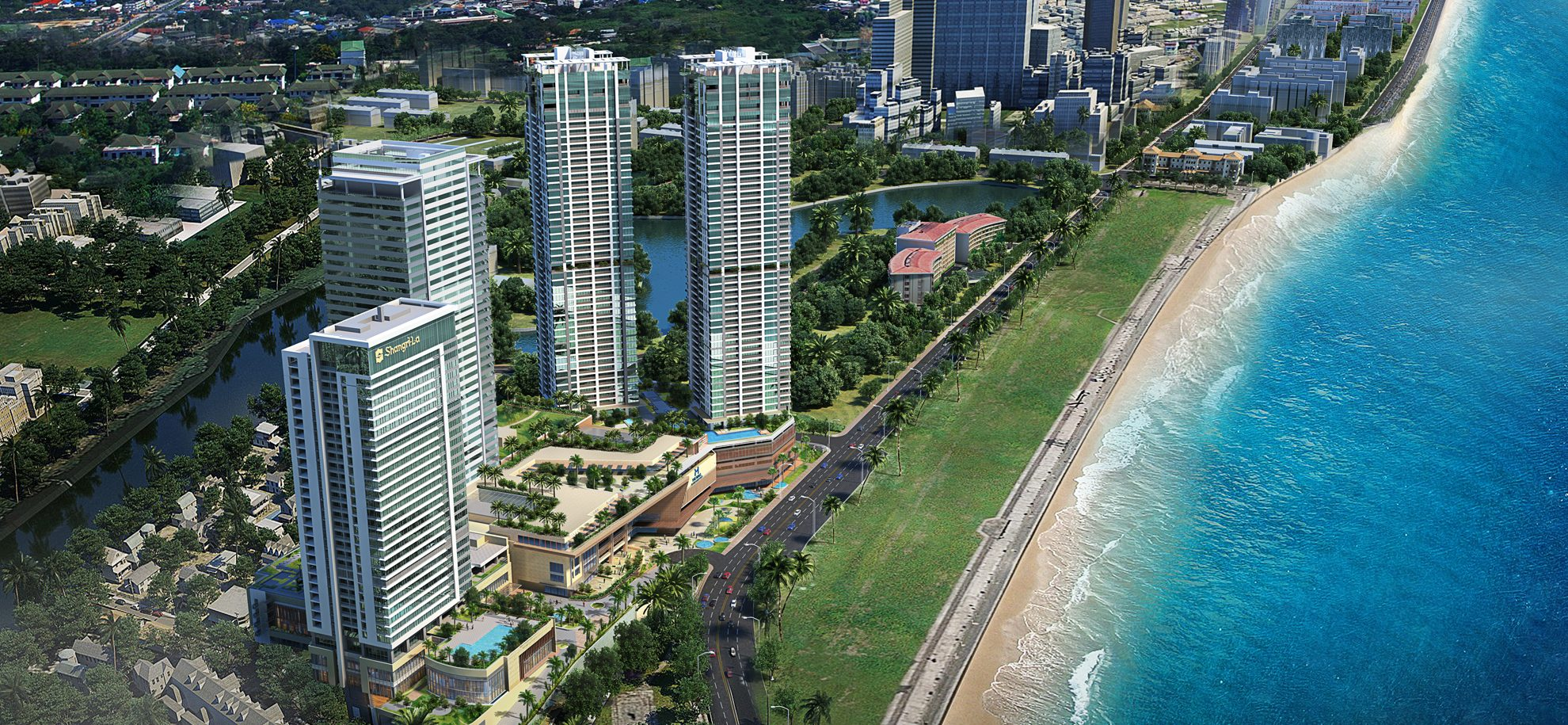 Shangri La Hotel Colombo Introducing A New Level Of