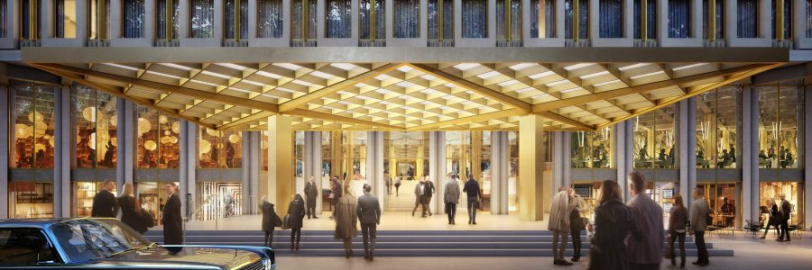 Rosewood Hotels Amp Resorts To Open Second London Hotel In