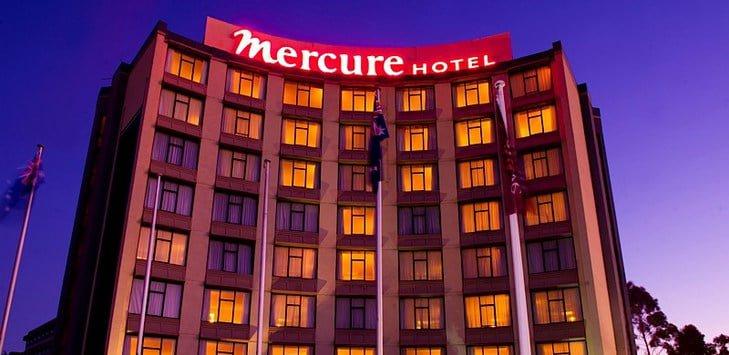 Mercure Online