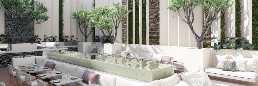 Hotel Amapa To Open In Puerto Vallarta, Mexico