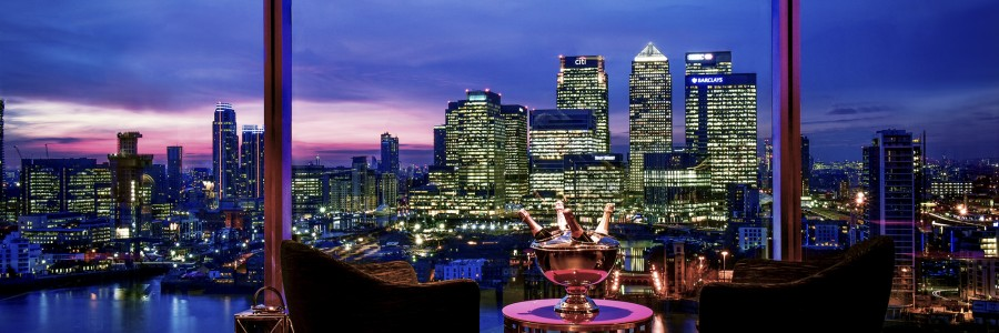 Ihg Opens Intercontinental London The O2 Space
