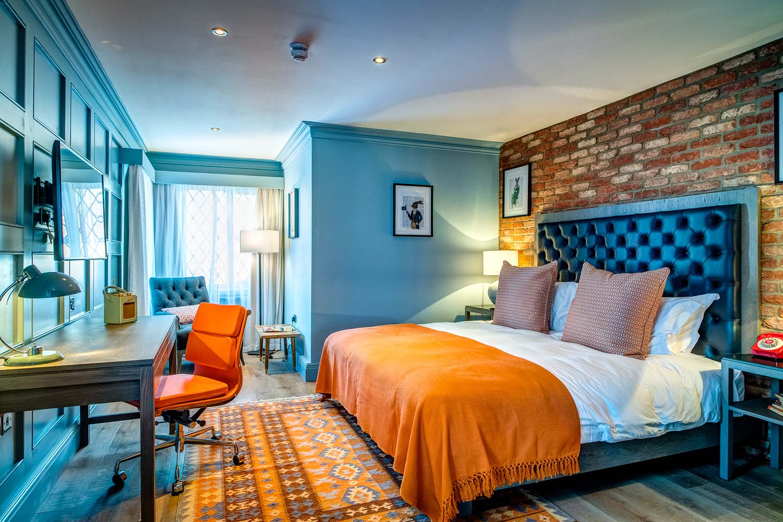 Newly Refurbished The Great House At Sonning Set To Launch