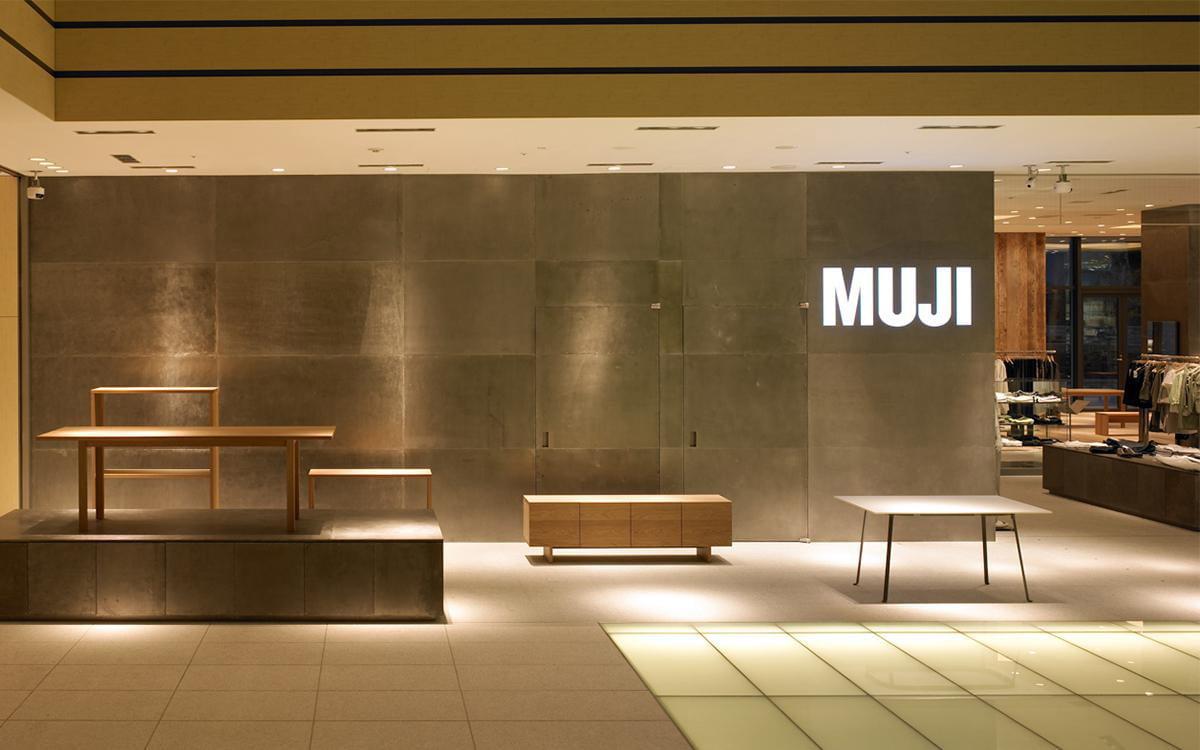 Muji Is Opening A Hotel In Tokyo Space International