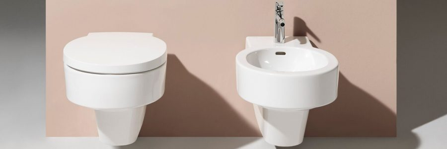 Laufen Introduces The New Val Collection A Complete Bathroom Range