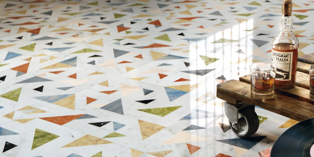 Discover this year s emerging trends at surface design for International decor surfaces