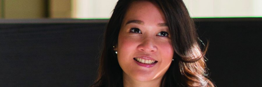 Sonia Cheng Chief Executive Officer Rosewood Hotel Group
