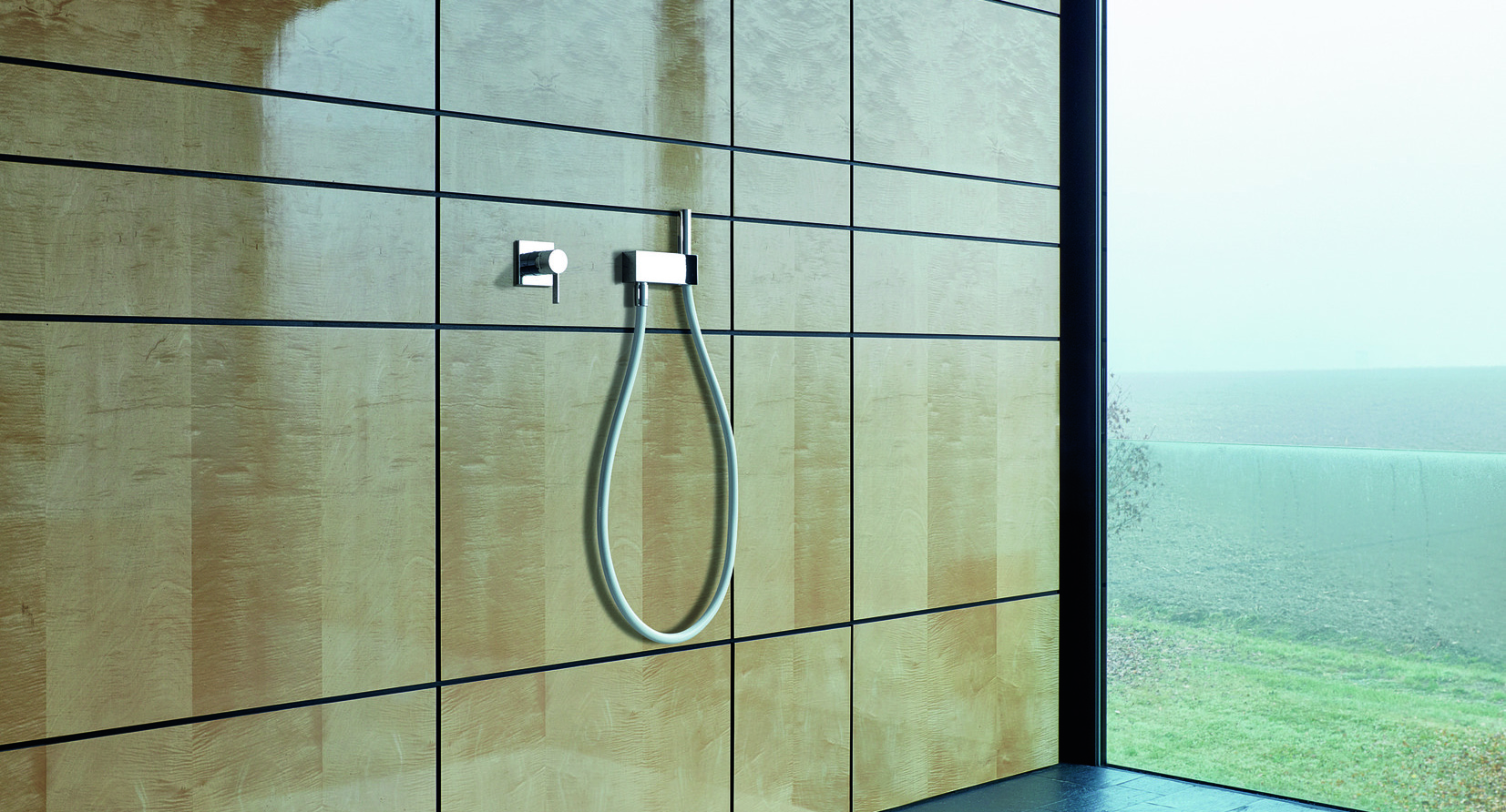 There are now 72 size options in Bette flush to floor shower floors ...