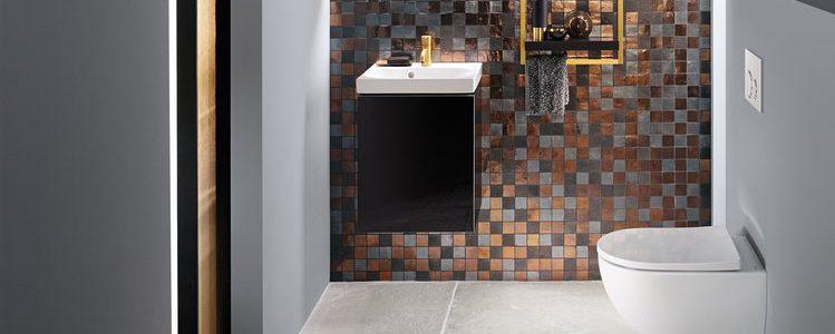 Geberit Expands Acanto Bathroom Range Space International Hotel