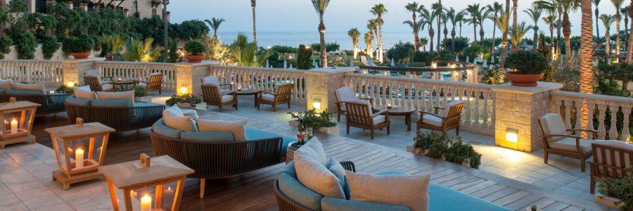 Elysium Hotel Paphos Cyprus Space International Hotel Design