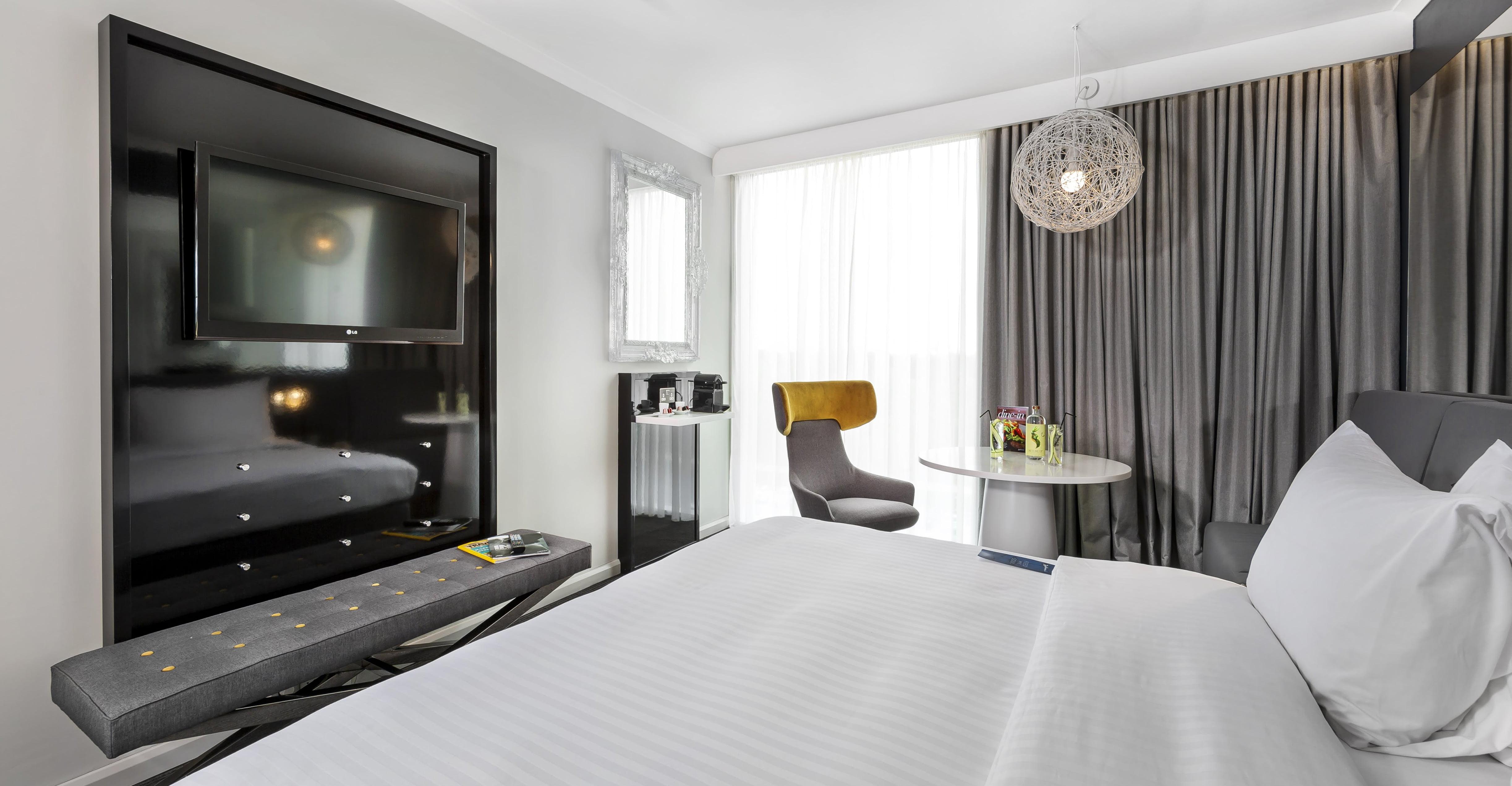 Radisson Blu Hotel London Stansted Undergoes 6m Refurbishment